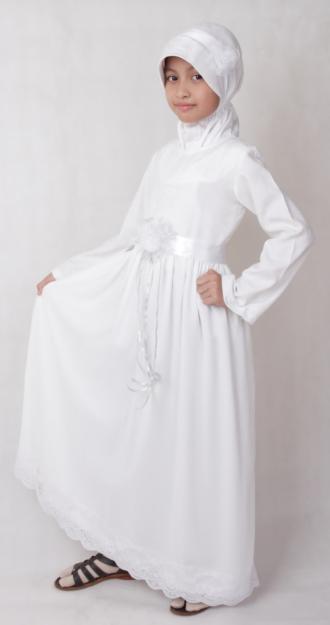 Gamis Anak Toko Gamis Muslim Cantik